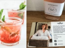 Ask Charlie – Rhubarb & Ginger Gin – Charlie Gray of 'Ask Charlie' shares her recipe for Rhubarb & Ginger Gin; here is a recipe that everyone will enjoy making.