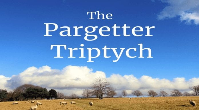 The Pargetter Triptych – Graham Seed returns as Nigel Pargetter – Matthew Steeples urges fans of 'The Archers' to forget the BBC's revised coronavirus version; until normality returns, give 'The Pargetter Triptych' a try.