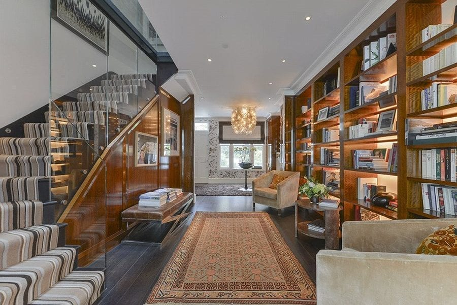 Cheaper Than Fiction – A Bargain in The Boltons – Cheapest, smallest house on the best side of one of London's most sought after streets comes up for sale; the tardis like building was home to novelist-politician Jeffrey Archer and his scientist wife Mary in the 1970s – 24a The Boltons, London, SW10 9SU, Royal Borough of Kensington & Chelsea, United Kingdom for sale for an asking price of £6.5 million ($8.2 million, €7.3 million or درهم30 million), a figure 71.1% higher than the 2007 sale price through estate agency Knight Frank.