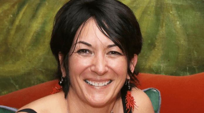 """Gruesome Ghislaine – Ghislaine Maxwell proves herself gruesome – Ghislaine Maxwell's request to """"keep nude photos and sexualised videos"""" out of her trial is yet more proof that she is nothing but gruesome."""