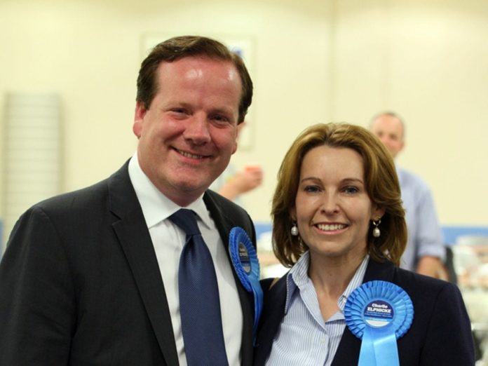 Moron of the Moment – Natalie Elphicke MP rants on Twitter – After using Twitter to dump her sex offender husband Natalie Elphicke MP has returned to the medium to abuse immigrants.