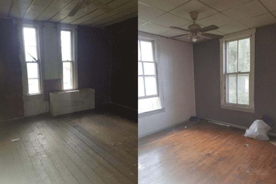 A Mach 3 Fixer Upper – £15,140 ($20,000, €16,800 or درهم73,500) for 309 North Church Street, Buffalo, Wilson County, Kansas, KS 66717, United States of America through Diane Hess of Midwest Real Estate, Inc. – Charming detached Edwardian house in Buffalo, Kansas – the birthplace of the first man to beat Mach 3 – for sale for just £15,000; it comes with 0.5 acres of land, a barn and is reasonable condition.
