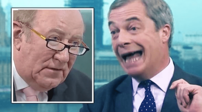A Murdoch Monstrosity – Murdoch's new channel will be dreadful – News that Rupert Murdoch has teamed up with Andrew Neil and Nigel Farage to launch a new TV channel is an utter monstrosity.
