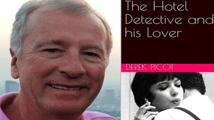 The Hotel Detective and his Lover – By Derek Picot – Hotel legend Derek Picot's novel 'The Hotel Detective and his Lover' is a perfect easy read for those wishing to enjoy quirky hotel land.