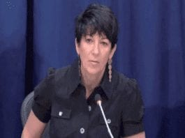 Ghislaine's Trump Card – Ghislaine Maxwell may beat the system – As it has been revealed there is one rule for Ghislaine Maxwell and one rule for everyone else in the US legal system on visitations, her alleged links with the CIA and Mossad are outed.