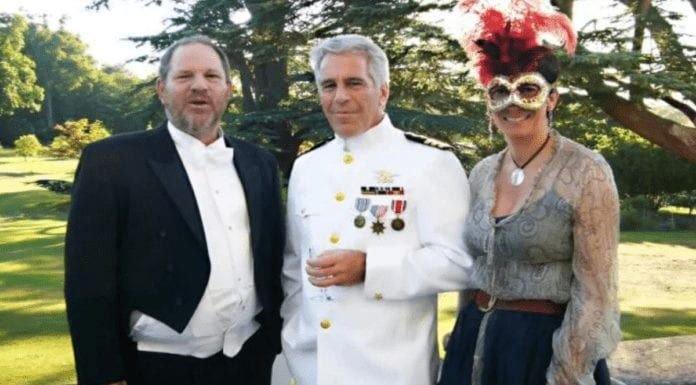 Paedo Prevalence – A newly released report illustrating the prevalence of paedophilia amongst associates of Jeffrey Epstein and Ghislaine Maxwell is utterly shocking; it includes 87 figures with political connections who've also been involved in sexual abuse.