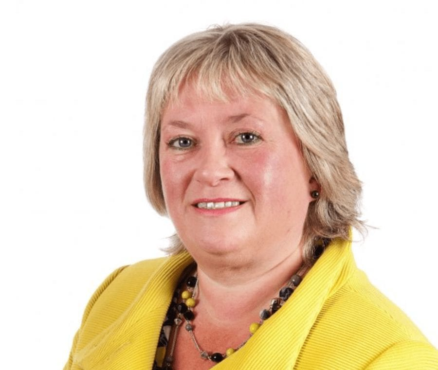 Monster of the Moment – Councillor Karen Rampton – Conservative councillor Karen Rampton is a bigot who picks on homeless people and she is someone whom should be named and shamed.