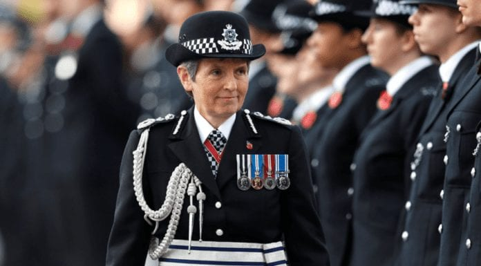 Escaping the Dick – Cressida Dick should take responsibility for escaped prisoner debacle – That an escaped prisoner couldn't get himself rearrested in spite of willingly handing himself into the Met Police seven times is ludicrous; Cressida Dick should take responsibility and resign