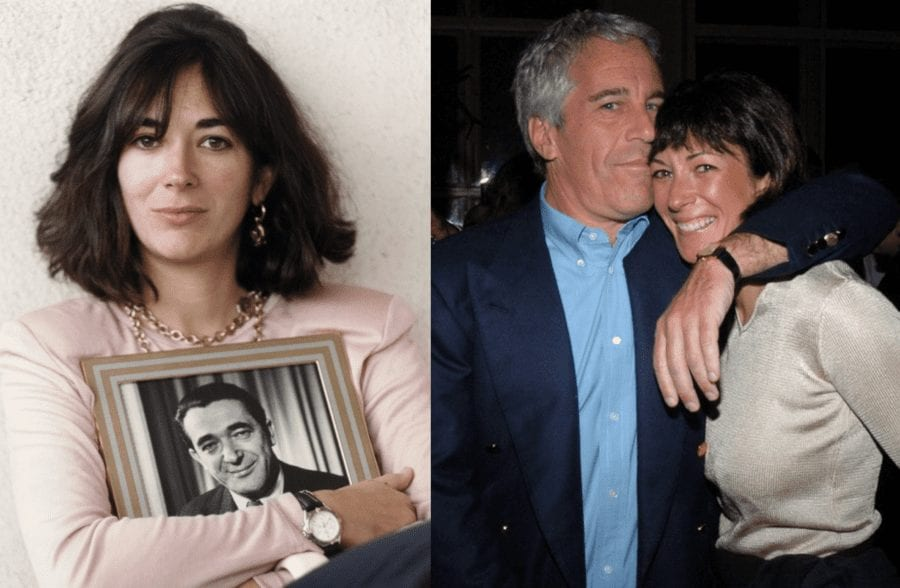 "Mother Maxwell – Ghislaine Maxwell viewed as Epstein's mother figure – Matthew Steeples suggests Jeffrey Epstein treated Ghislaine Maxwell like a ""mother figure."""