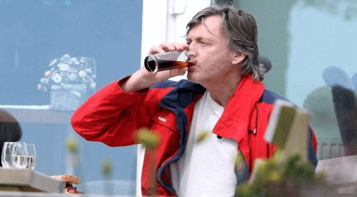Moron of the Moment – Richard Madeley – Shoplifter and husband of pisshead Richard Madeley has proven himself delusional in declaring himself an expert on coronavirus.