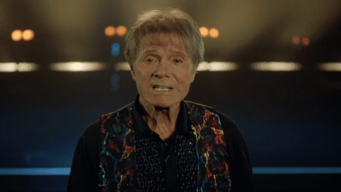 Crackpot Cliff Can Still Breathe – Sir Cliff Richard returns and breathes – 'The Daily Mail' gets rather over enthusiastic in sharing news of creepy crackpot crooner Sir Cliff Richard's new album, 'Music… The Air That I Breathe' whilst only 18 fans react on YouTube.