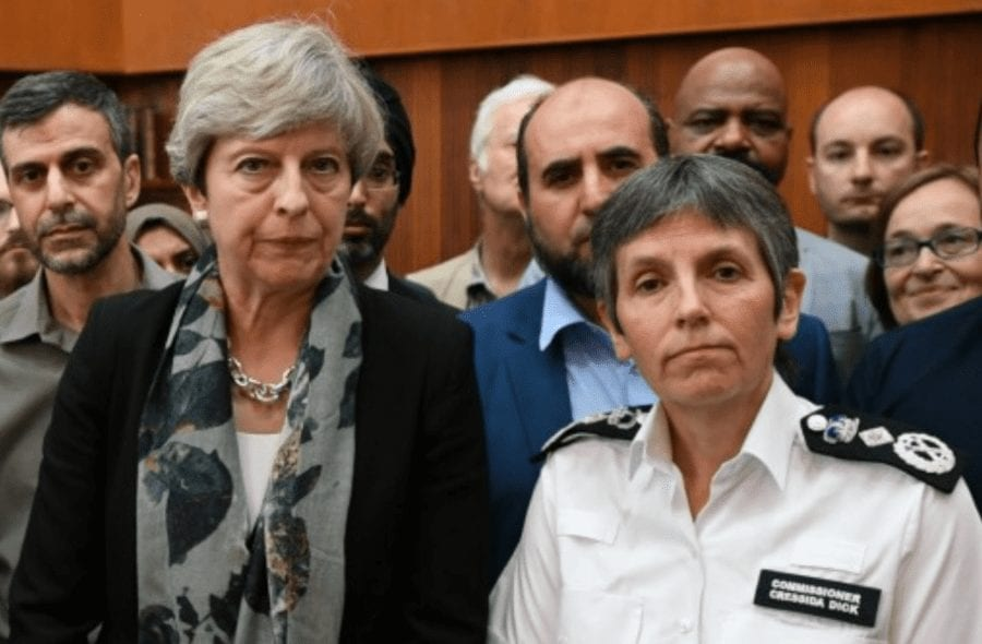 Escaping the Dick – Cressida Dick should take responsibility for escaped prisoner debacle – That an escaped prisoner couldn't get himself rearrested in spite of willingly handing himself into the Met Police seven times is ludicrous; Cressida Dick should take responsibility and resign.