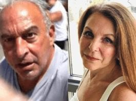 Sir Shifty Slammed by Sister – Sir Philip Green's sister Elizabeth Green speaks out – Vile piece of toerag 'Sir Shifty' Philip Green is unsurprisingly panned by his very own sister in her memoir 'Not in The Script'