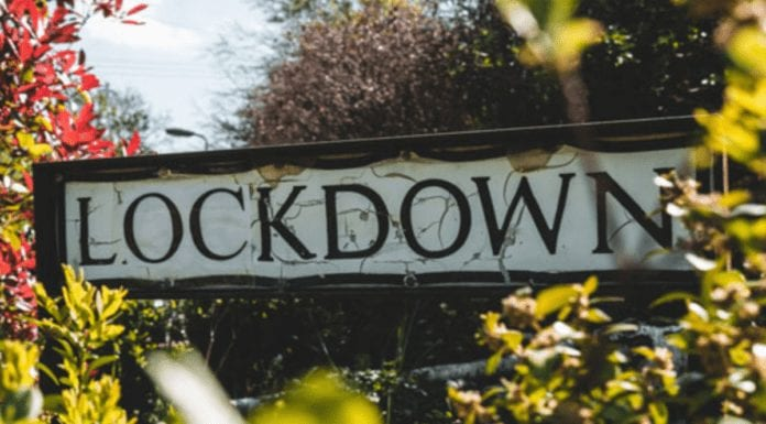 Lockdown 2020 – 'Lockdown' becomes the 2020 word of the year – That 'lockdown' and 'MEGXIT' have become the Collins Dictionary words of the year for 2020 sum up this sorry period perfectly.