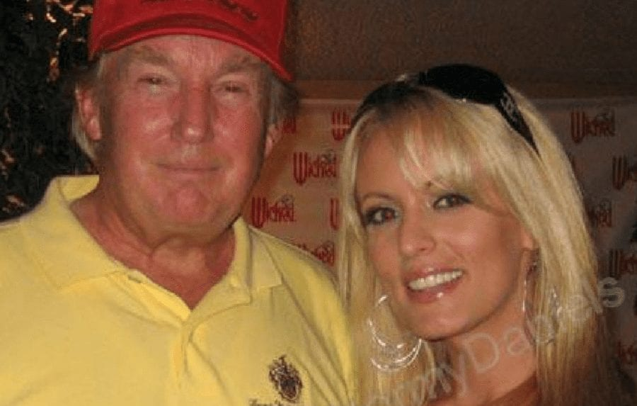 Blow-Up The Donald 2021 – £375k to implode Donald Trump casino – Auction to blow-up Donald Trump in 2021 commences online for charity; the opportunity to implode is expected to sell for £375,000 and porn star Stormy Daniels is trying to get involved.