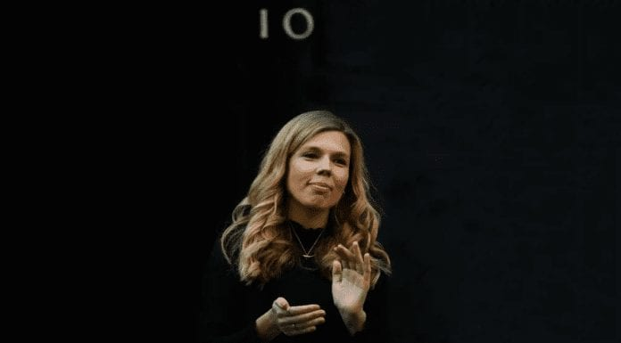 Carrie, Cummings & Calamity – Condemning 2020's Tory government – Matthew Steeples condemns Boris Johnson's puppet masters for leading him down a path that will bring calamity to our economy.