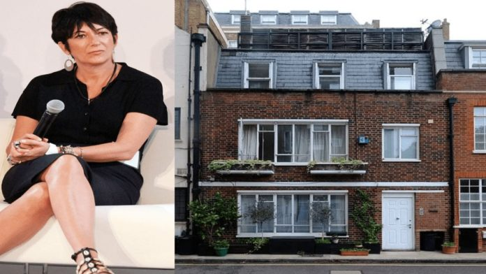 """Watching Ghislaine – Ghislaine Maxwell was watched by Met Police – EXCLUSIVE – Neighbour reveals Ghislaine Maxwell was under surveillance over her """"madam"""" activities in the mid-1990s in London; a South Kensington mews house was used by police to watch her."""