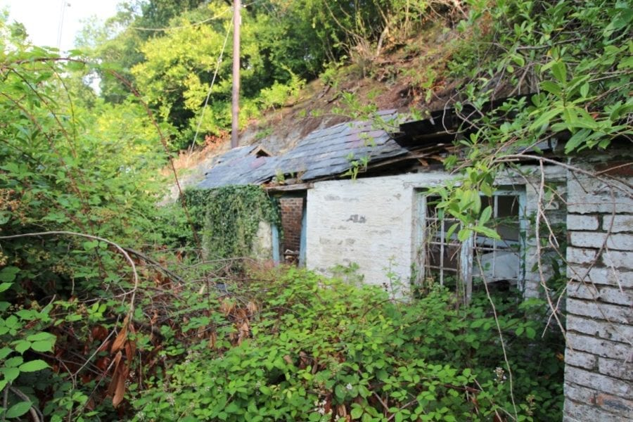 A Cottage or a Car Space? £79,000 cottage vs. £225,000 car space – Detached Georgian cottage in Wales goes on for sale for a sum 64% lower than a single parking space in a basement in Knightsbridge – £79,000 for Penbont, Henllan, Llandysul, Ceredigion, SA44 5TE, Wales, United Kingdom through Dai Lewis – £225,000 for Space K8, B2, Basil Street Car Park, Basil Street, Knightsbridge, London, SW3 car park space through Harrods Estates.