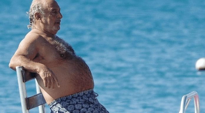 Petitioning Sir Shifty – Change.org petition to strip Philip Green of title – Change.org petition seeking to have 'Sir Shifty' Philip Green stripped of his knighthood soars to 190,000 supporters in just 48 hours.
