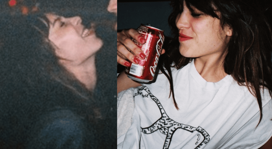 """Post-Pandemic Pillock Alexa Chung – Fashionista shares her plans – Fashion fruitcase Alexa Chung arrogantly announces that she has no interest in anything other than """"endless parties"""" in """"post-pandemic"""" times."""