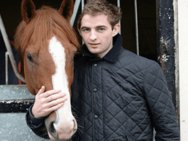 "Hero of the Hour 2021 – 'Miracle Man' Brian Toomey – Jockey who ""died for six seconds"" in 2013 Brian Toomey set to make a remarkable return to racing as a trainer in 2021."
