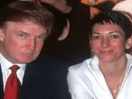 """Ghislaine Goes 50/1 – Chance of Trump pardon for Maxwell at 50/1 – Odds of Donald Trump pardoning mucky madam Ghislaine Maxwell move to 50/1 from 3/1 earlier just as Joe Exotic's supporters start planning a """"pizza party"""" for him."""