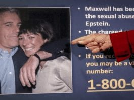 Mendacious Maker-Up Maxwell – More lies from Ghislaine Maxwell – Latest document unsealing in Ghislaine Maxwell case reveals the mucky madam to be mendacious and someone who makes things up.