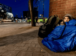 Help the Homeless in Lockup 3.0 – New funds for homeless people – Matthew Steeples suggests the government has made progress with its decision to help the homeless in the UK during 'Lockup 3.0' – but it must go further.