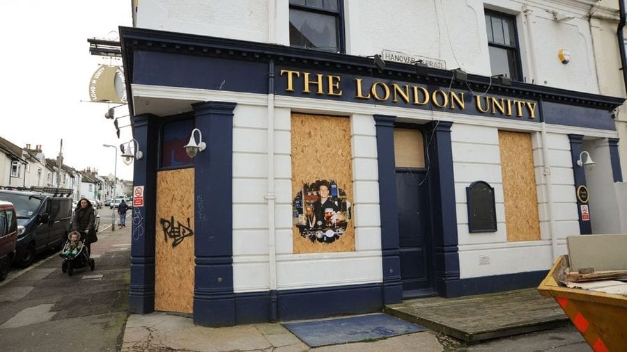 "The Point of a Pub – Government should do more to help pubs – Matthew Steeples joins those saying: ""I wish I was in the pub"" and lauds the 'Guardian' for suggesting: ""Pubs are part of Britain's fabric. Why are they not being properly helped?"""