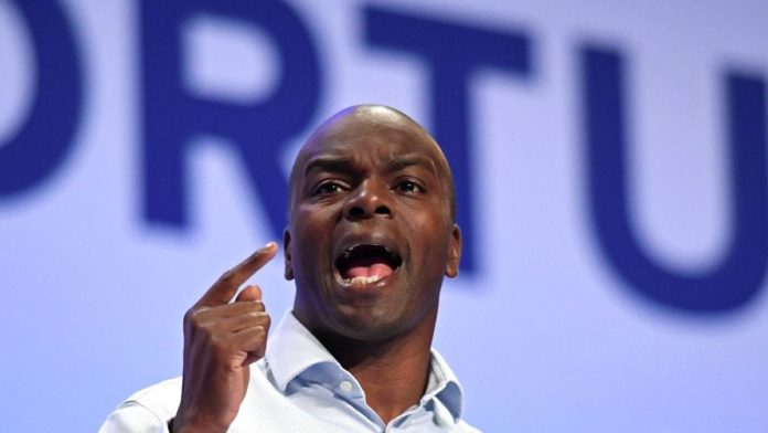 """(Yet More) Bollocks from Bailey – Tory Shaun Bailey reported to CPS – Tory twerp Shaun Bailey's leaflets reported to the CPS as """"fraudulent"""" after his burglar alarm blunder and being condemned over """"talking bollocks"""" about the finances of homeless people."""