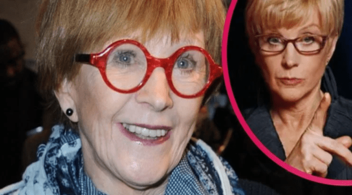 Heroine of the Hour 2021 – Anne Robinson takes over Countdown – Anne Robinson's appointment as the 'Countdown' host is a breath of fresh air and the carping 'woke' should pipe down about it.