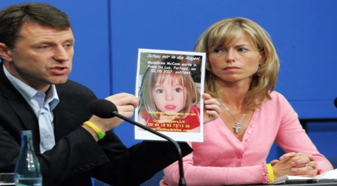 "A Distraction Disgrace 2021 – 'Christian B' Cleared – As Christian Brueckner is cleared of the abduction of the ""German Madeleine McCann,"" Inga Gehricke, we again slam the use of the distraction technique."