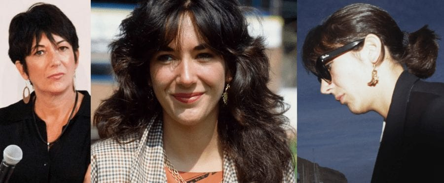 """Heir – Hair Horror – Ghislaine Maxwell loses her hair, Prince Andrew jokes – As wicked witch Ghislaine Maxwell complains about losing her hair and being """"forced to clean a shower with a broom,"""" her 'bestie' Prince Andrew trended on Twitter for all the wrong reasons."""