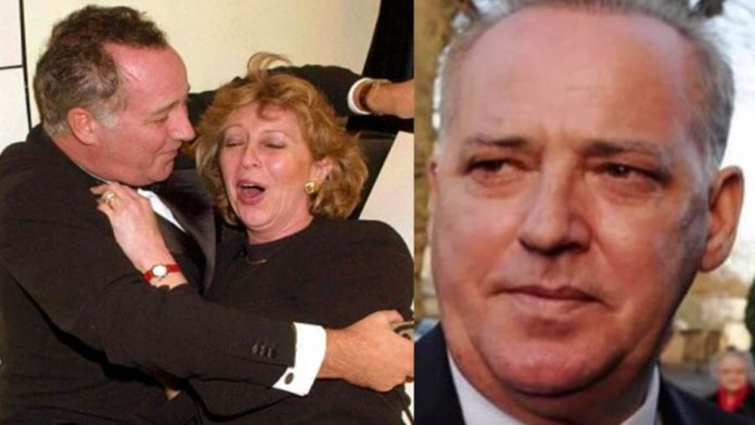 Justice for Stuart Lubbock – Michael Barrymore must tell truth – As it is revealed that the father of Stuart Lubbock, murdered in Michael Barrymore's swimming pool at 4 Beaumont Park Drive, Roydon, Harlow, Essex, CM19 5HB in 2001, has terminal cancer, it is time that the disgraced entertainer finally told the truth.