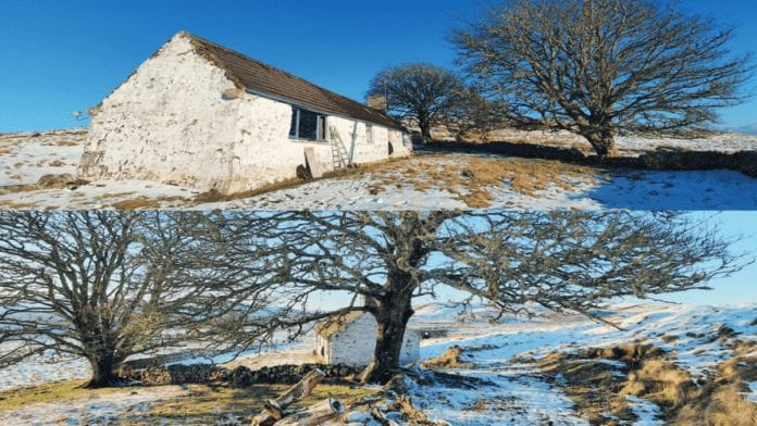 Far From The Madding Crowd (But Well-Near The Whisky) – £95,000 cottage Achastaile, 188 Muie, Rogart, Sutherland, Highland, IV28 3UB, Scotland – Detached cottage in nearly an acre of land, far from the madding crowd and 5 miles from the nearest village in Sutherland, Scotland for sale for just £95,000 ($131,000, €110,000 or درهم483,000); it's perfect for an isolationist whisky lover through estate agents Arthur & Carmichael.