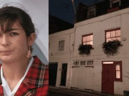 "Murky Maxwell's Property & PR Projects 2021 – Ghislaine Maxwell sale – As her brother takes to the airwaves to PR her on Radio 4, Ghislaine Maxwell's sale of her ""showgirl-hooker-esque"" London townhouse for an astonishing sum 44% lower than it was marketed at is branded a ""shenanigan."""