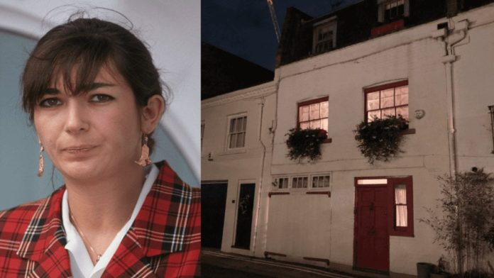 """Murky Maxwell's Property & PR Projects 2021 – Ghislaine Maxwell sale – As her brother takes to the airwaves to PR her on Radio 4, Ghislaine Maxwell's sale of her """"showgirl-hooker-esque"""" London townhouse for an astonishing sum 44% lower than it was marketed at is branded a """"shenanigan."""""""