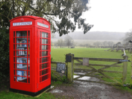 "Bonkers Book Sexchange Saga 2021 – Book exchange filled with erotica – Reaction of ""pooterish residents"" of Hurstbourne Tarrant, Hampshire to community library becoming a ""book sexchange"" is laughable and condemned as ""righteous indignation."""