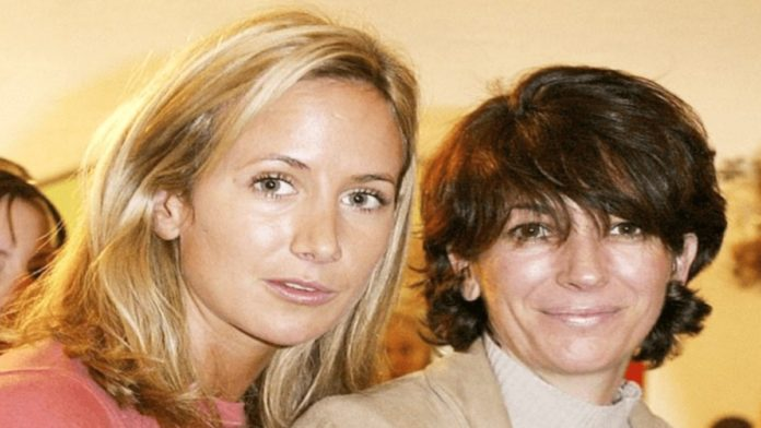 Wally of the Week 2021 – Lady Victoria Hervey & Ghislaine Maxwell – Lady Victoria Hervey shows herself to be a contradictory cretin by selling PPE but refusing to wear a mask herself; she fails to mention her ex-lover Prince Andrew or links to Jeffrey Epstein and Ghislaine Maxwell.
