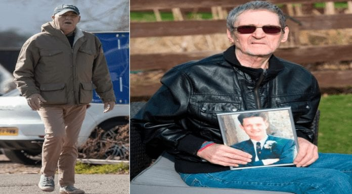 Second Inquest for Stuart Lubbock 2021 – New hope for justice – As he faces death, murder victim Stuart Lubbock's father hires top lawyer to seek a second inquest into what went on in Michael Barrymore's swimming pool in 2001.