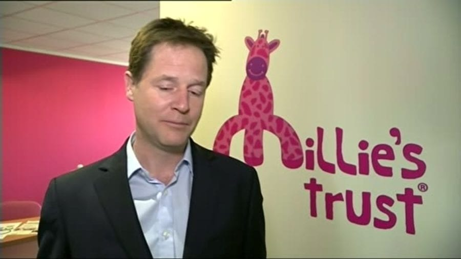 A Call To Nick Clegg 2021 – Ban giraffe slayer Merelize van der Merwe from Facebook – Matthew Steeples calls on Nick Clegg to listen to the 36,500 people who've signed our Change.org petition seeking giraffe slayer Merelize van der Merwe being banned from Facebook and bear slaying barbarian Larysa Switlyk from Instagram