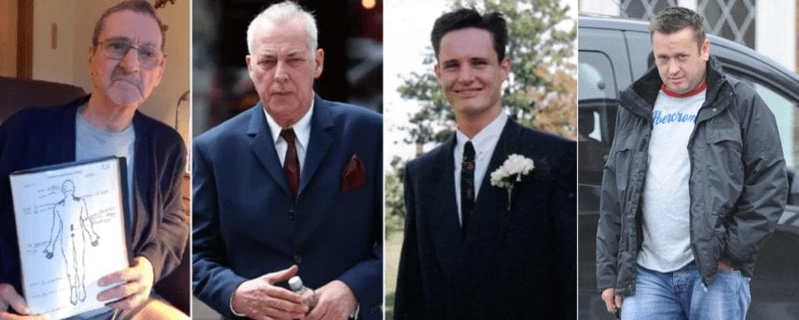 """Stuart Lubbock Anniversary – Murder at Michael Barrymore's then home, 4 Beaumont Park Drive, Roydon, Harlow, Essex, CM19 5HB, on 31st March 2001 – After Matthew Steeples returns to 'Shaun Attwood's True Crime Channel' to discuss 2001 murder of Stuart Lubbock, pathologist Dr Michael Heath who caused """"vital weeks to be lost in investigation"""" is put under interim conditions just before 20th anniversary of the killing."""