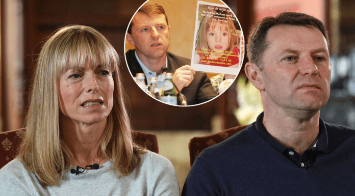 """The Money of McCann – £300k public and £774k more to McCann search – Gerry and Kate McCann rake in £773,600 in spite of admitting there is """"nothing much to report"""" 14 years into the fast approaching £13 million public funded investigation into the dubious 'disappearance' of their daughter Madeleine. What about financial support for other missing person cases such as that of Martin Allen, Luke Durbin and Ben Needham?"""