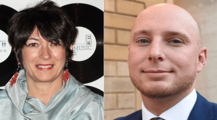 Beecher's Muck – Far right Jay Beecher supports Ghislaine Maxwell – Ghislaine Maxwell's latest supporter revealed to be Jay Beecher, a far right-wing political writer and ex-Ukipper with associations to the quite rightly banned-from-Facebook 'Politicalite'