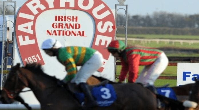 Runners & Riders – The Irish Grand National 2021 – 'The Steeple Times' examines the tipsters' selections and offers 2 options for today's Irish Grand National 2021.