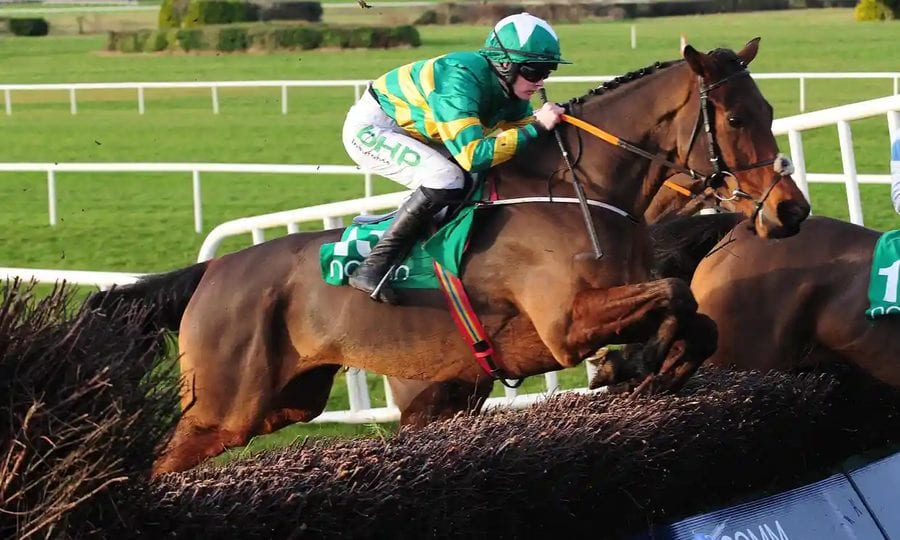 Runners & Riders – The Grand National 2021 – 'The Steeple Times' examines the tipsters' selections and offers 4 options for Saturday's crowded Grand National 2021.