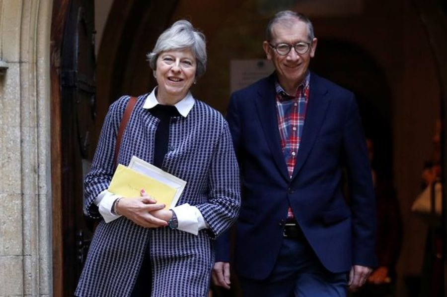 Theresa's in the Trough – Theresa May MP's £1.2m in 2020 – 2021 – Matthew Steeples highlights that it is not just David Cameron who has been sticking his piggy fingers in the trough; Theresa May also 'pocketed' over £1.2 million in the last year alone.