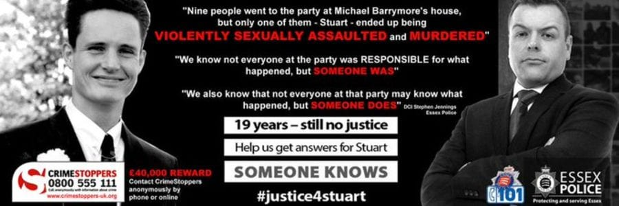 Questioning Barrymore 2021 – Michael Barrymore questioned again – As Michael Barrymore is deservedly dragged in for questioning, it is time that this friend of the late paedo Sir Jimmy Savile explained what REALLY went on when Stuart Lubbock was murdered at his then home in 2001.