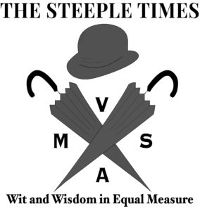 The Steeple Times