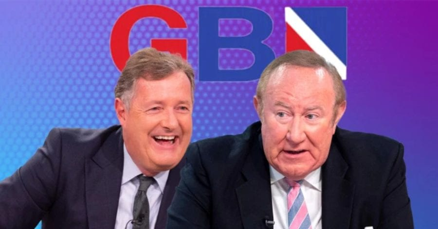 (Not) GB News 2021 – GB News is neither Great nor British – Nikolay Kalinin suggests Andrew Neil's new channel GB News will be neither Great nor British.